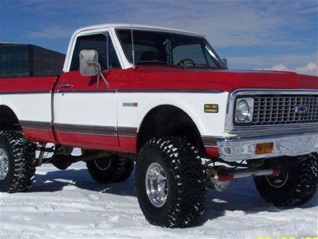 Custom Trucks Classictrucks Chevy Trucks Classic Trucks Chevy