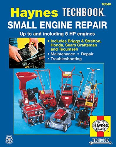 Download Pdf Small Engine Repair Manual Up To And Including 5 Hp Engines Haynes Manuals Free Epub Mobi Ebooks Engine Repair Repair Manuals Small Engine