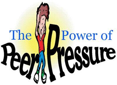 28 Peer Pressure Lesson Ideas Peer Pressure Peer Pressure Lessons Peer