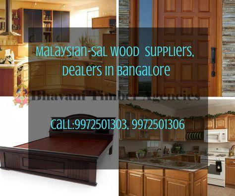 Bhavani Timber Agencies Supplies High Quality Malaysian Sal