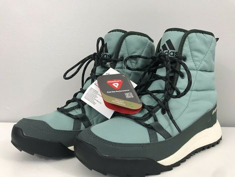 Adidas Terrex Choleah Padded ClimaProof Damen
