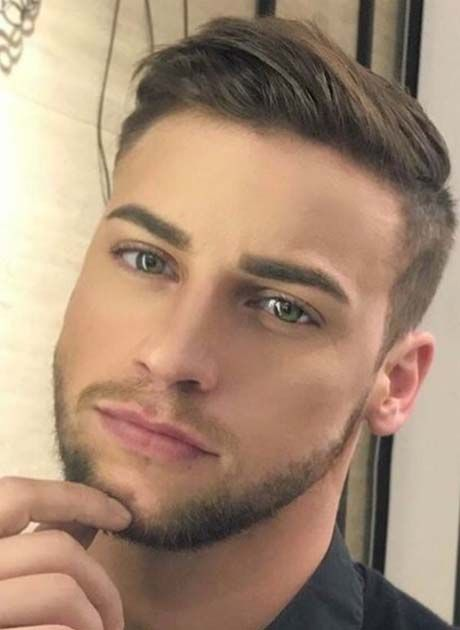 New Mens Hairstyles 2019 Boys Haircuts Short Hair For Boys Mens Hairstyles