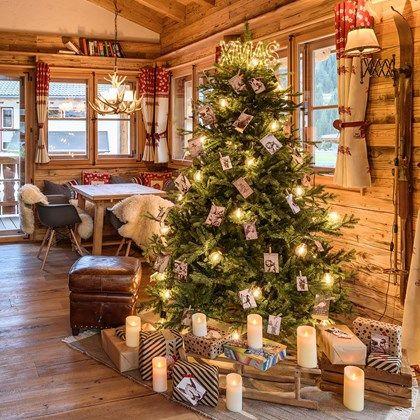 Addobbi Natalizi Vintage.Alberi Di Natale Originali 2019 Natale Alberi Di Natale Natale