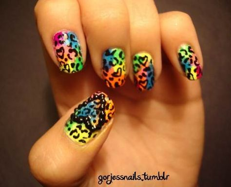 Crazy Nail Designs From Things You Should Know Before Using
