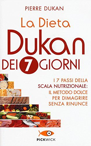 La dieta dukan pdf gratis