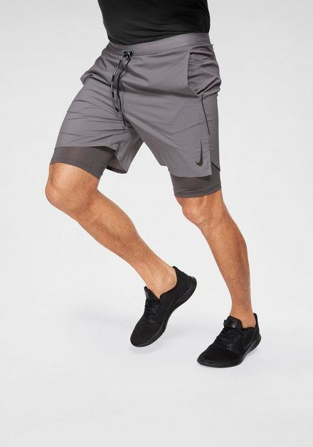 2 In 1 Shorts M Nk Flx Stride Short 7in 2in1 Dri Fit Technology Nike Shorts Kurze Hose Und Nike