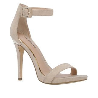 SM Parisian Sandals in Peach, P899.75, at SM department stores | OOTD |  Pinterest | Pretty heels, Parisians and Fashion beauty