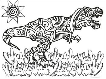 Coloring Pages Animal Theme Coloring Pages Adult Coloring