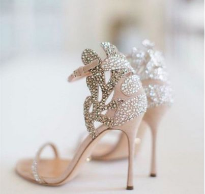 Pin Na Trends Champagne Wedding Inspiration