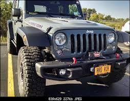 Image Result For Jeep Wrangler Jk High Clearance Fenders Jeep Jk