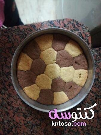 اسهل طريقة لعمل الكيك بالكاكاو طريقة عمل الكيك في المنزل اسهل طريقة لعمل الكيك بالشوكولاته Dog Bowls Bowl Kitchen