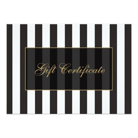 giftcard #saloongiftcertificate #wordgiftcertificate Beautiful - fillable gift certificate template