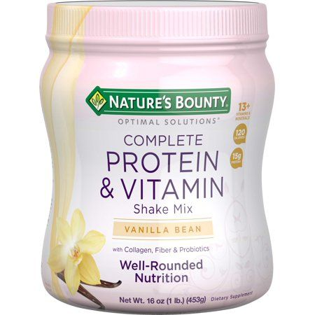 Health Healthy Protein Shakes Best Meal Replacement