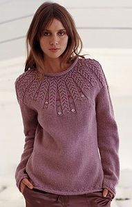 55 Crochet Women Sweaters To Copy Now #пуловер  #knitting  #pullover  #ravelry