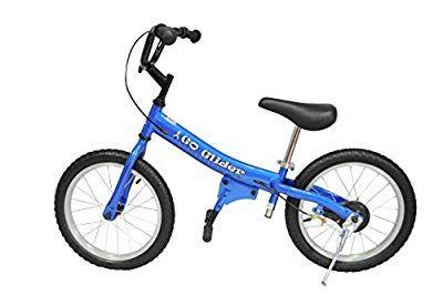 Go Glider Kids Balance Bike Review Bike Reviews Balance Bike