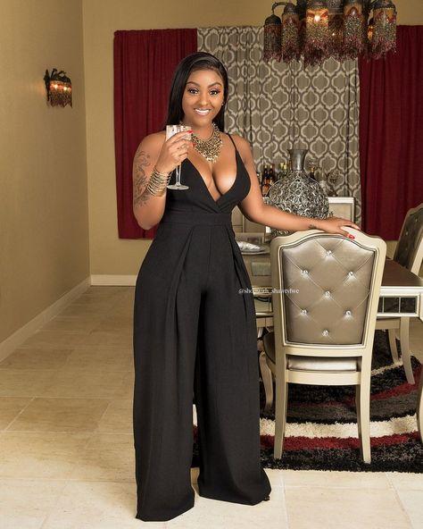 Beautiful Black Women With Hot Bodies - Black Women