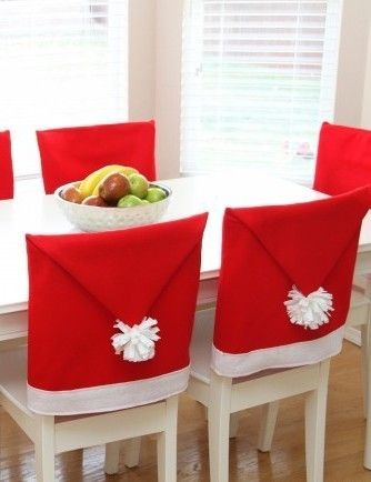 Festive Holiday Decor For Small Spaces Christmas Chair