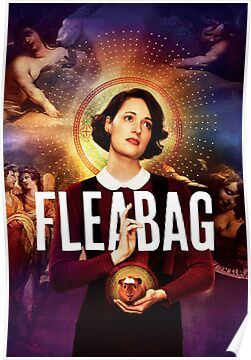 Fleabag Poster Tv Series Prime Video Tv Series Online