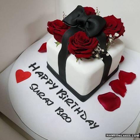 Wishes Birthday Cake Writing Birthday Wishes Cake Birthday
