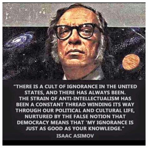 Pin By Nicole Anderson On Science Isaac Asimov Anti