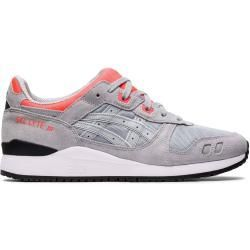 Asics SportStyle Gel Iii and The Lord Sneaker lights up gray ...