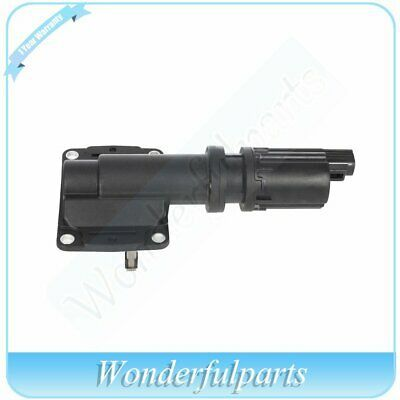 Details About Front Differential 4wd Lock Axle Actuator For Ram
