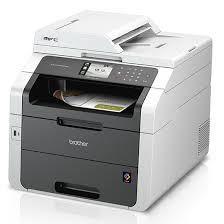 Brother MFC-9340CDW - PrinterThinker