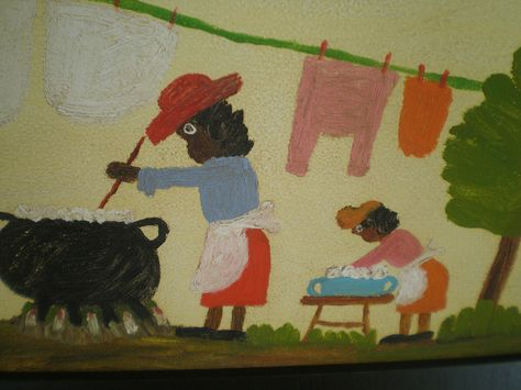 Clementine Hunter Untitled Clementine Hunter African