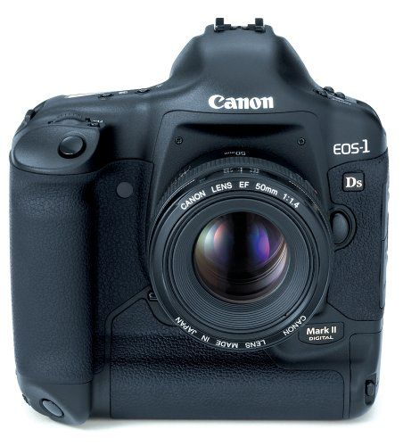 Introducing Canon Eos 1ds Mark Ii 167mp Digital Slr Camera Body Only Great Product And Follow Us To Get More Upd Best Digital Camera Digital Slr Camera Camera