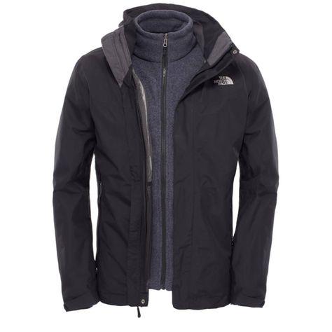 THE NORTH FACE Biston Quadclimate Jacket férfi kabát  41495b67bf