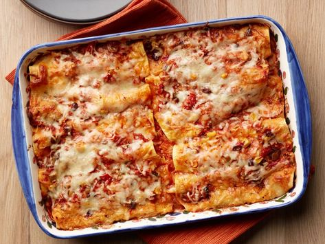 Easy Comfort Food Recipes : Food Network