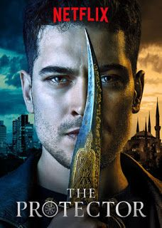 The Protector (2018) Hindi Season 1 Complete NETFLIX