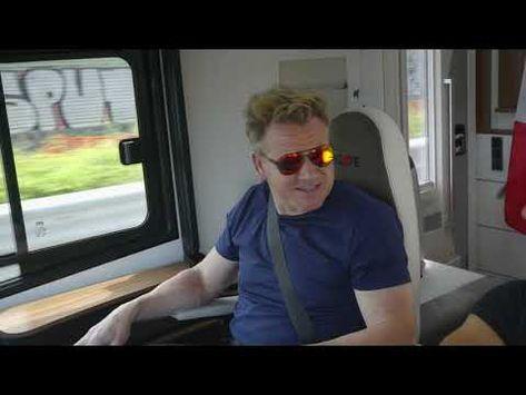gordon gino and fred road trip episode