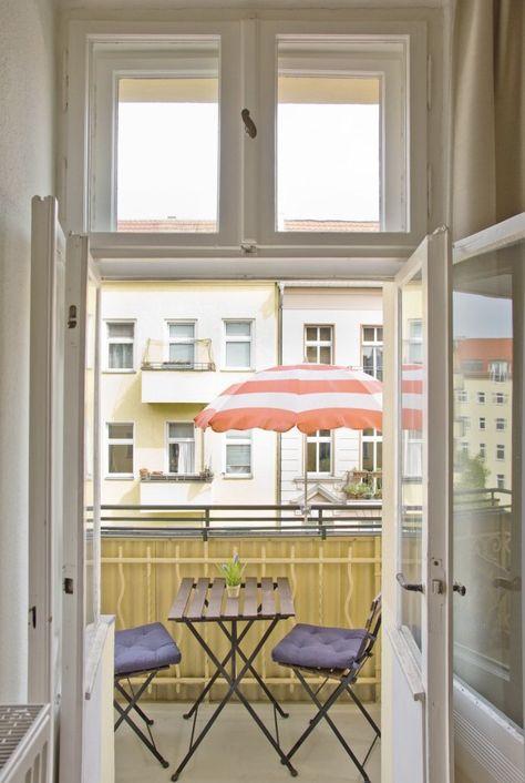 Pin Auf Balkon Und Garten