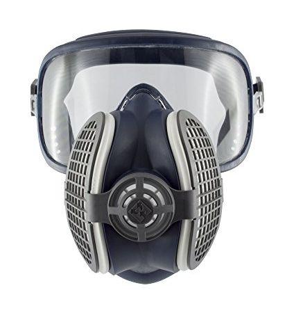masque respiratoire pour ski