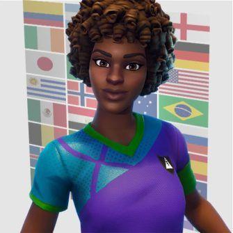 Pin De Danakbelk En Fortnite Football Fifa World Cup Skins Fortnite Personajes Personajes De Videojuegos Fortnite