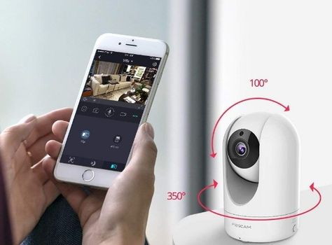Best Home Security Camera System Consumer Reports 2018
