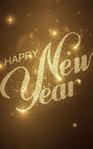 Happy New Year Wallpapers 2020 Free Download Backgrounds Screensavers In 2020 Happy New Year Wallpaper New Year Wallpaper Happy New Year Greetings