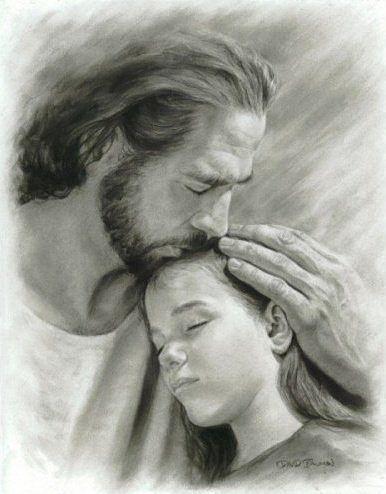 Aprende a interceder por las personas que amas... - Discípulas de Jesús |  Dibujos de jesús, Fotos de jesús, Cuadros de cristo