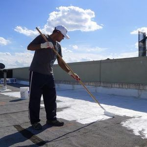 Icynene Has A New Foam With A Higher R Value Greenbuildingadvisor Green Roof Cool Roof Spray Foam Insulation