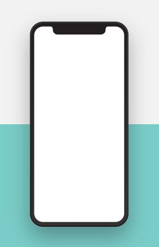 Free Realistic Blank Iphone X Psd Template Titanui Instagram Design Design Template Instagram Frame Template