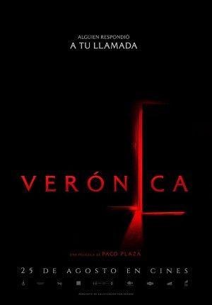 Veronica Hd 1080p 1080p E Filmes De Terror