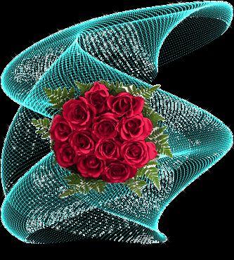 flores enontradas en la web