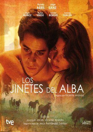 Los Jinetes Del Alba Carteles De Películas Carteles De Cine Jinete
