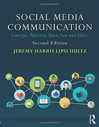 Social Media Communication - Default