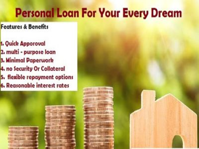 Personal Loan Features In 2020 Personal Loans Loan Interest Rates How To Apply