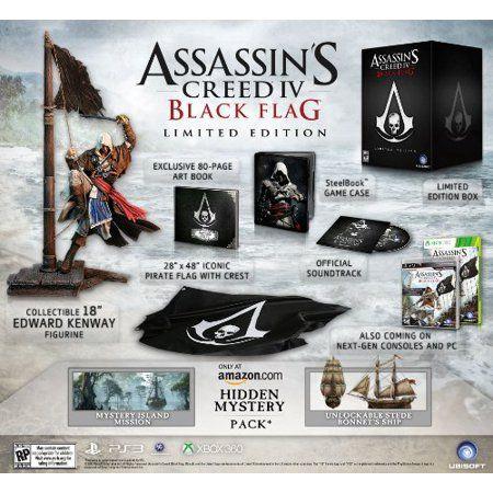 Video Games Assassins Creed Black Flag Assassin S Creed Black