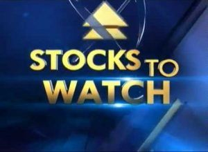 Top Stocks To Observe Today In View Of Results Life Insurance