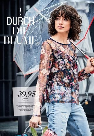 ca451776e62d5 Каталог Impressionen весна 2018. Заказ одежды на www.catalogi.ru или по тел
