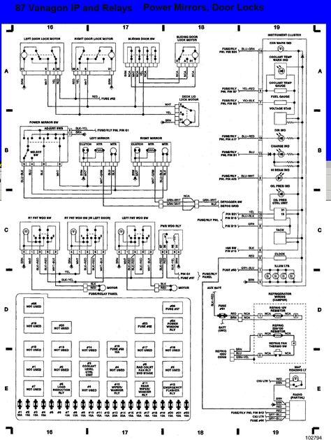 d7b4ef20ef885ac41fb9432a1b4e7004 fuse panel crossword diagrams 12361600 eurovan fuse panel diagram thesamba eurovan 99 vw eurovan fuse box diagram at edmiracle.co